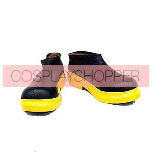 Vocaloid Akita Neru Cosplay Shoes