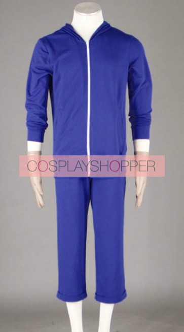 Vocaloid Gakupo Anime Cosplay Costume
