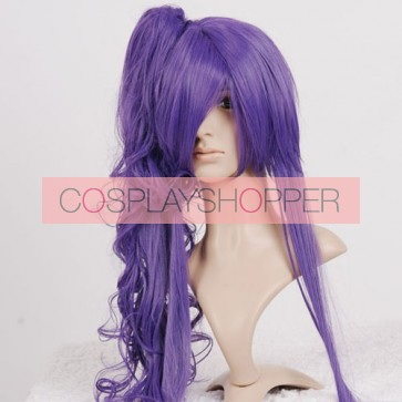 Vocaloid Gakupo Cosplay Wig