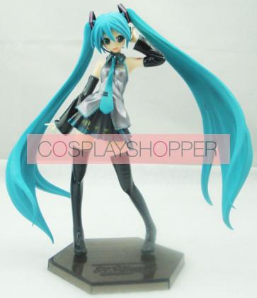 Vocaloid Hatsune Miku Mini PVC Action Figure - A
