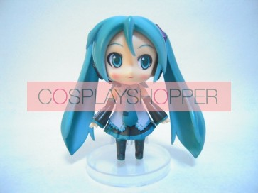 Vocaloid Hatsune Miku Mini PVC Action Figure - E