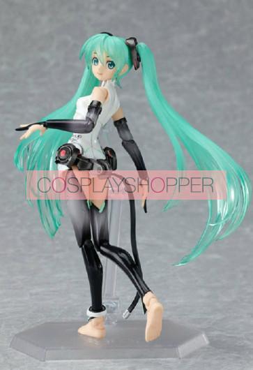 Vocaloid Hatsune Miku Mini PVC Action Figure - F
