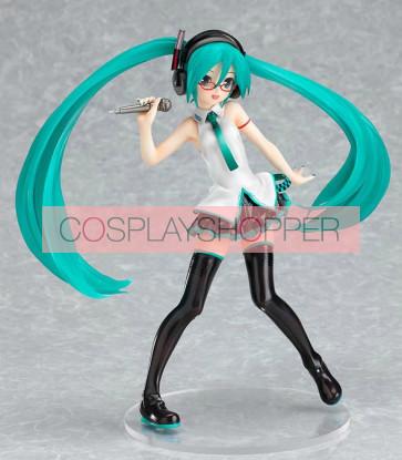 Vocaloid Hatsune Miku Mini PVC Action Figure - G