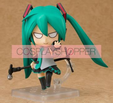 Vocaloid Hatsune Miku Mini PVC Action Figure - L
