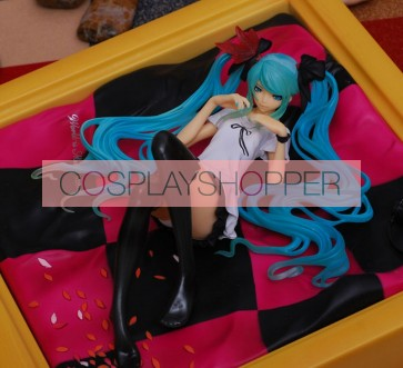 Vocaloid Hatsune Miku Mini PVC Action Figure - M