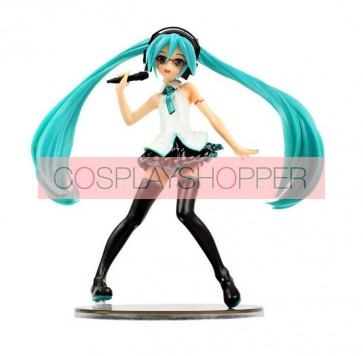 Vocaloid Hatsune Miku Mini PVC Action Figure - P