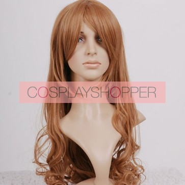 Vocaloid Hungary Elizabeth Cosplay Wig