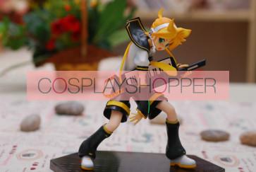 Vocaloid Kagamine Len Mini PVC Action Figure - B
