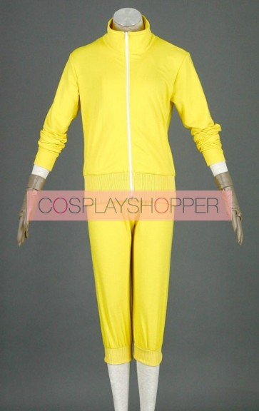 Vocaloid Kagamine Rin Anime Cosplay Costume