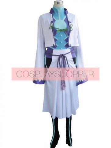 Vocaloid Kamui Gackpoid Cosplay Costume - White Edition