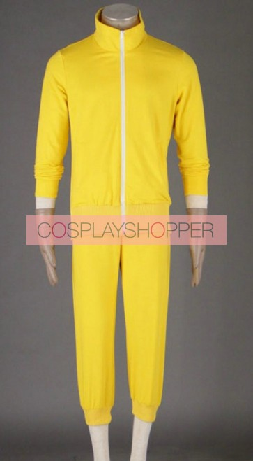 Vocaloid Len Anime Cosplay Costume