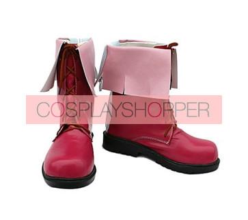 Vocaloid Len Kagamine Ponponpon Version Cosplay Boots