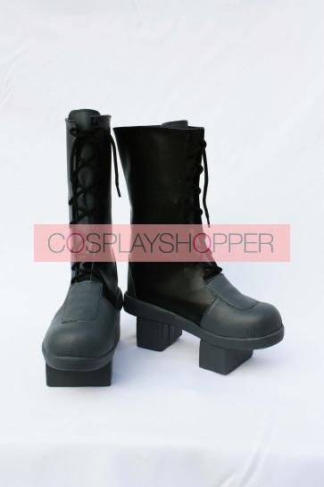 Vocaloid Len Senbonzakura Cosplay Boots