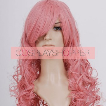 Vocaloid Luka Magnet Cosplay Wig
