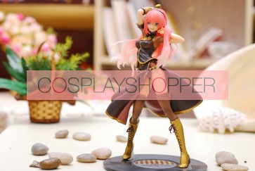 Vocaloid Megurine Luka Mini PVC Action Figure - B