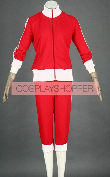Vocaloid Meiko Anime Cosplay Costume