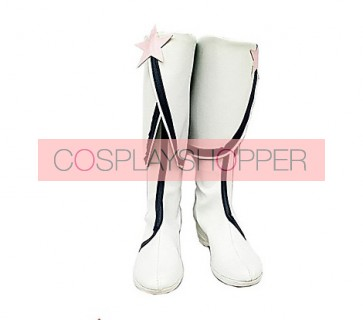Vocaloid Miki Cosplay Boots
