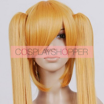 Vocaloid Miku Cosplay Wig