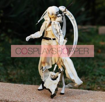 Vocaloid Rock Shooter Mini PVC Action Figure - B