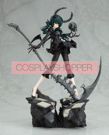Vocaloid Rock Shooter Mini PVC Action Figure - E