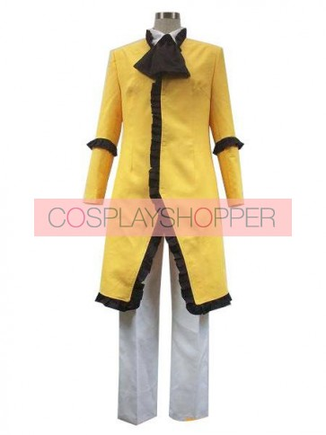Vocaloid Servant Of Evil Cospaly Costume