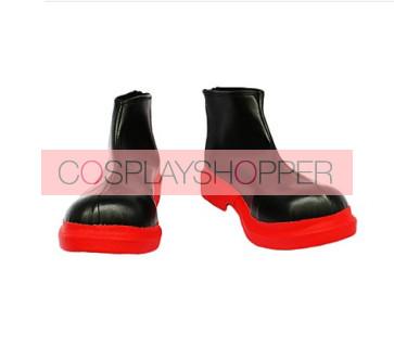Vocaloid Teto Kasane Cosplay Boots