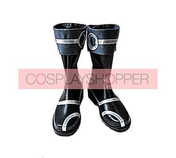 Yu-Gi-Oh! Hell Kaiser Ryo Cosplay Boots
