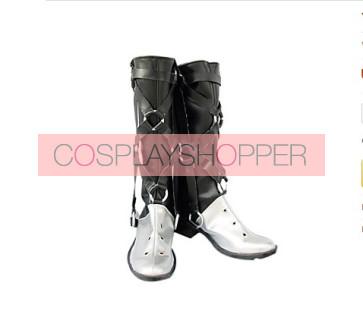 Yu-Gi-Oh! Mutou Yugi Cosplay Boots
