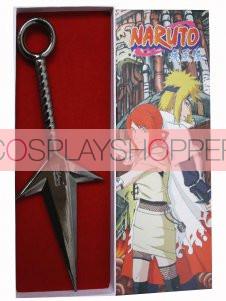 Naruto Yondaime Hokage Kunai Cosplay Weapon