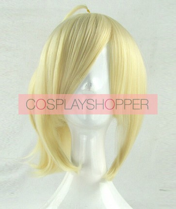 Zone-00 Benio Kisshou Cosplay Wig