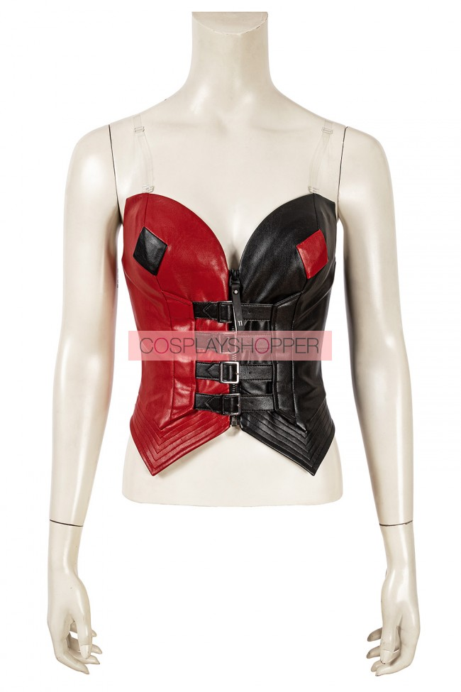 2021 Movie The Suicide Squad Harley Quinn Cosplay Costume ...