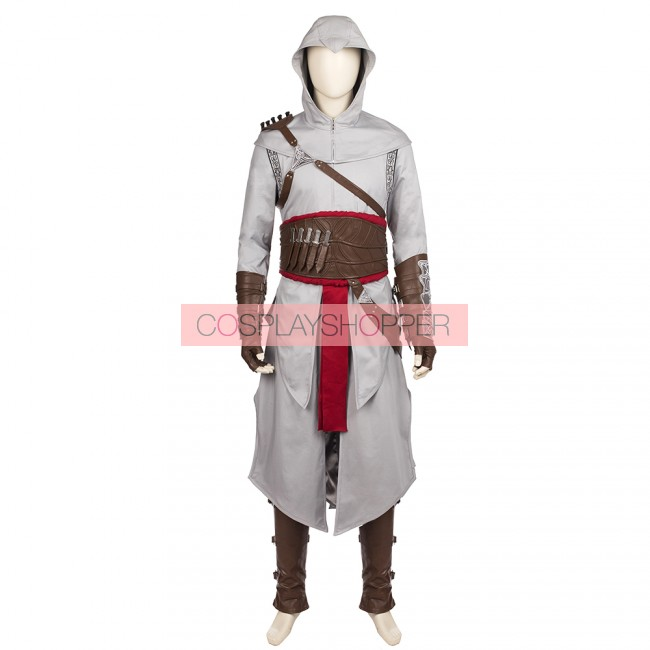 Assassin S Creed Altair Cosplay Costume Version 2 For Sale