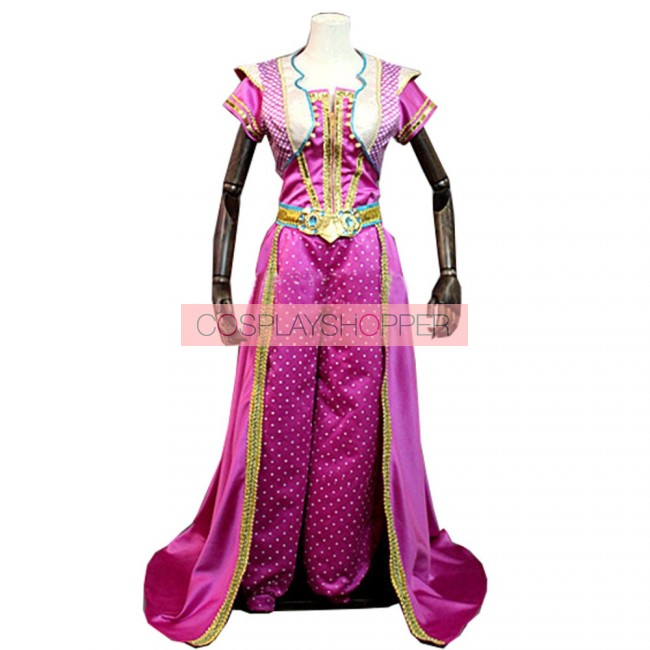 2019 costumes aladdin 6 'Aladdin'