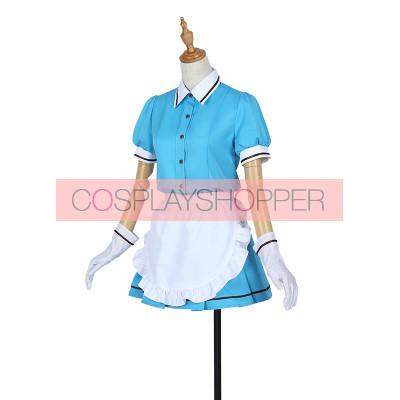 9646425578 Blend S Kaho Hinata Cosplay Costume