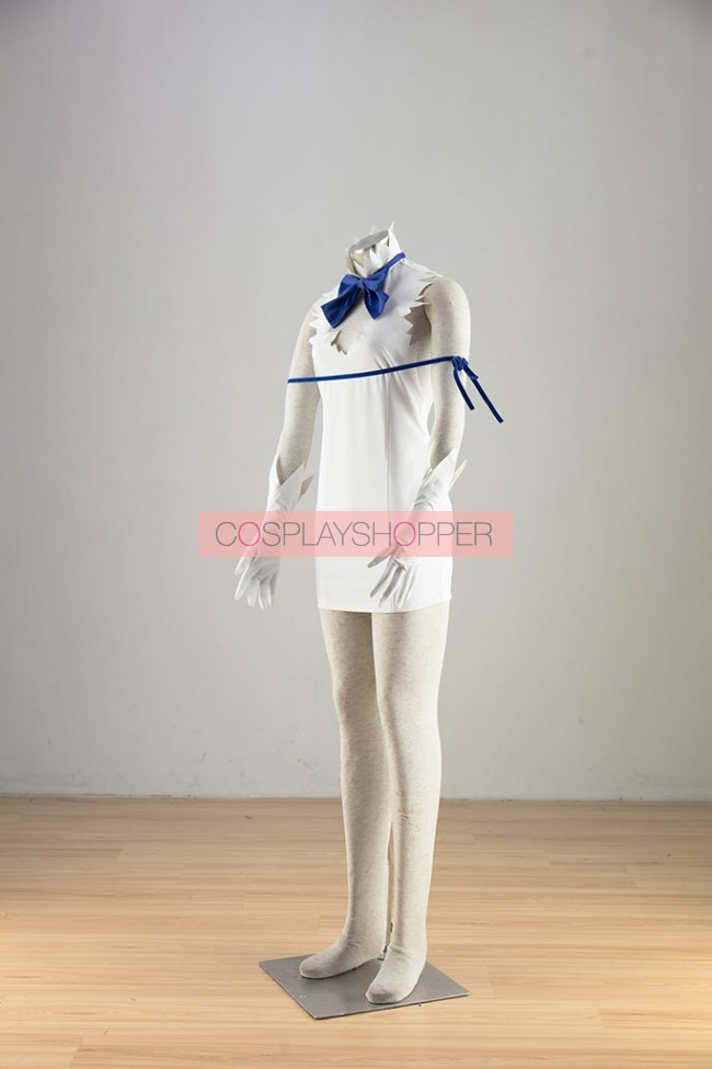 DanMachi Hestia Dress Cosplay Costume for Sale