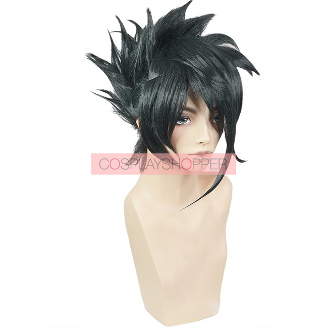 35cm The Promised Neverland Ray Cosplay Wig