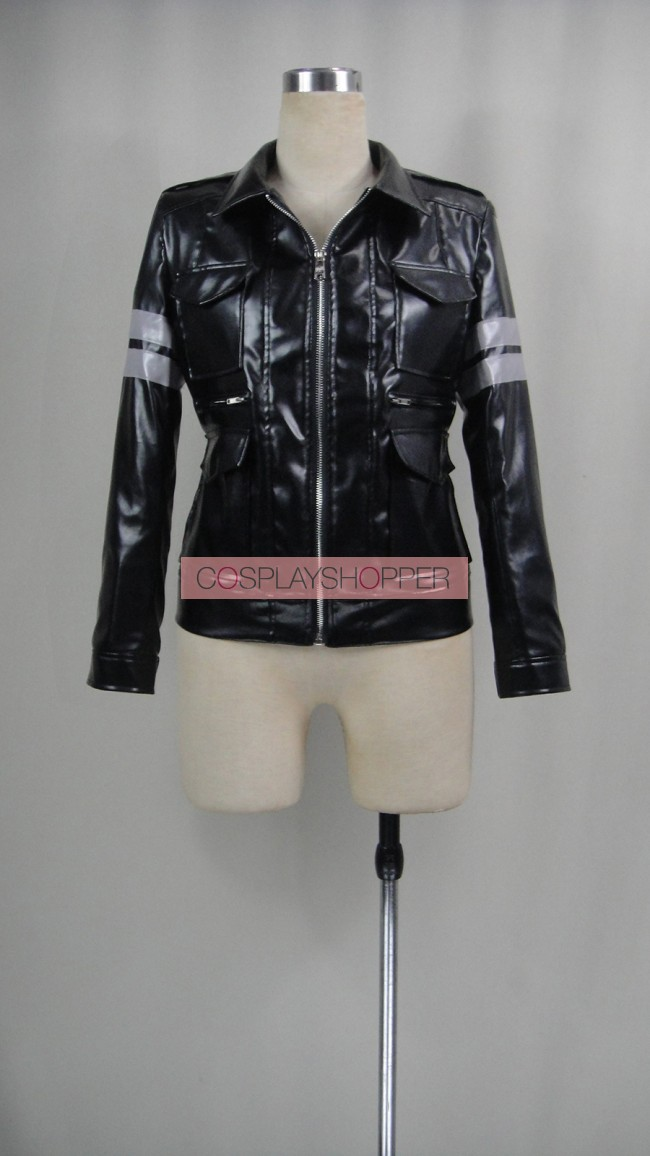 Resident Evil 6 Leon S Kennedy Cosplay Costume For Sale