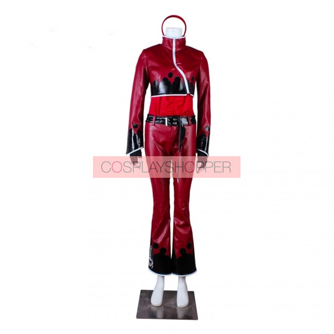 The King Of Fighters Ash Crimson Cosplay Costume For Sale See more ideas about king of fighters, fighter, crimson. the king of fighters ash crimson cosplay costume
