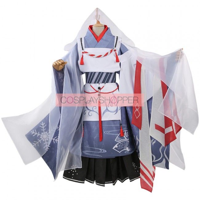 94a3e0788 ... no Hero Academia Shoto Todoroki Flower Festival Kimono Cosplay Costume  · Zoom