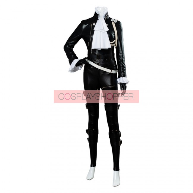 PROMARE Movie Lio Fotia Cosplay Shoes Costume Boots Custom Made