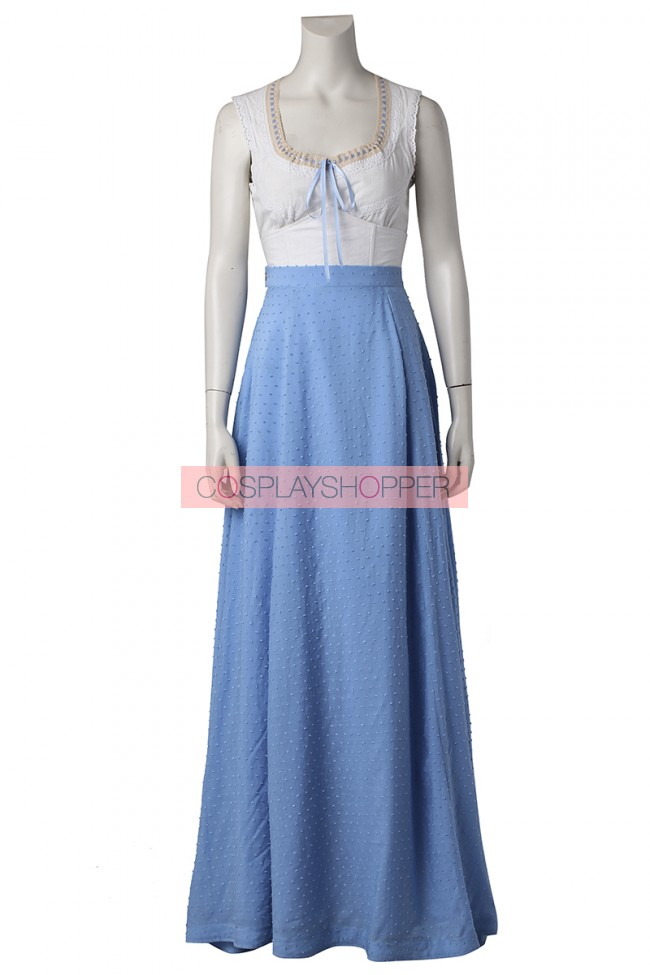 Westworld Dolores Abernathy Cosplay Costume For Sale