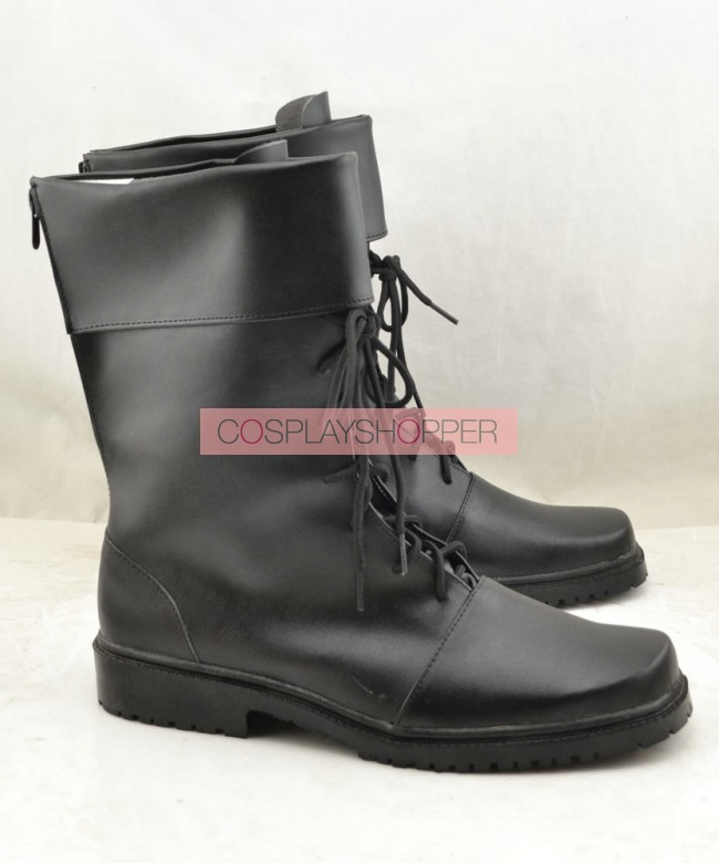 Arrow Oliver Queen Green Arrow Cosplay Shoes for Sale