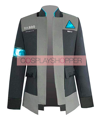 Detroit Become Human Jacket For Sale Buy Detroit Become Human Connor Jacket