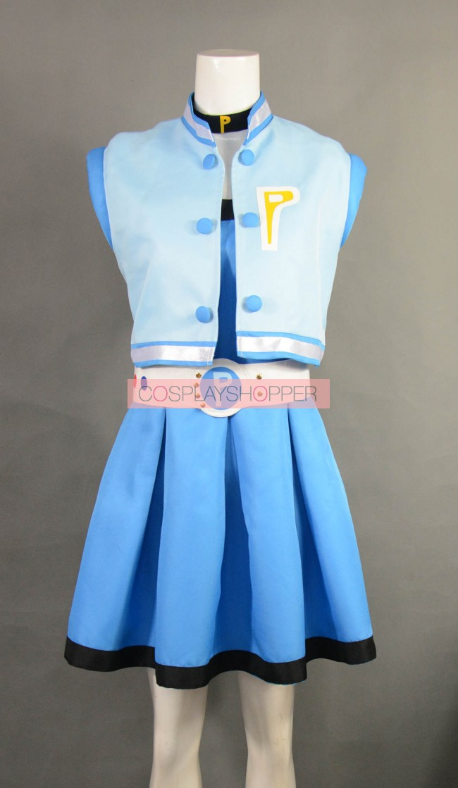 Powerpuff Girls Z Cosplay for Sale | PPGZ Miyako Gotokuji ...