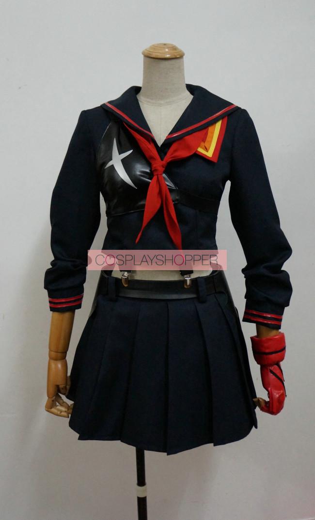 Kill la kill outfit