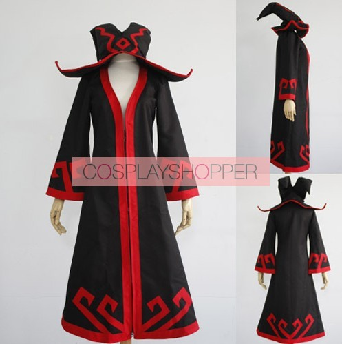 League of Legends (LoL) Cosplay Costumes for Sale