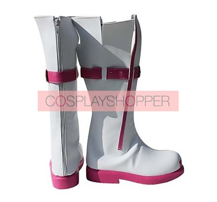 Vocaloid 3 IA Cosplay Boots