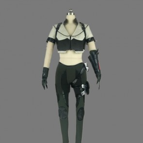 Overwatch Widowmaker Amelie Lacroix Suit Cosplay Costume