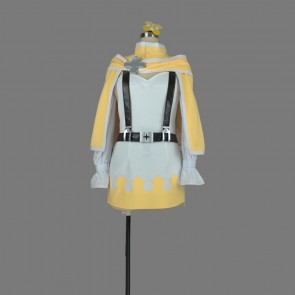 Fairy Tail: Dragon Cry Sonya Cosplay Costume