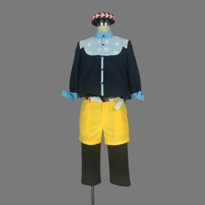 Palette Parade Lenardo Da Vinci Cosplay Costume